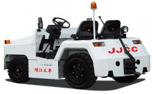 QCD20/25/30KMII型 内燃牵引车