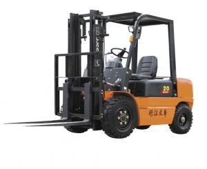 CPCD20/25 平衡重式内燃叉车
