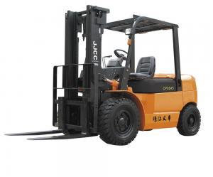 CPCD40/45 平衡重式内燃叉车