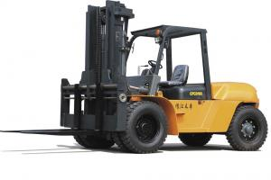 CPCD80/100 平衡重式内燃叉车