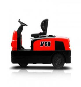 QDD 坐驾式电动牵引车
